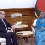 PM for unity among Muslim Ummah