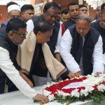Commerce minister pays tributes to Bangabandhu