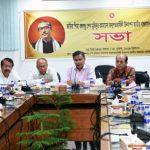 Govt to form media cell ahead of Bangabandhu's birth centenary: Hasan