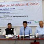 Master plan to turn Bangladesh tourism into lighthouse of Asia: Mahbub