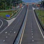 Travelers enjoying smooth journey on Dhaka-Ctg highway