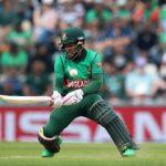Mushfiqur, Shakib steers Bangladesh to 262-7