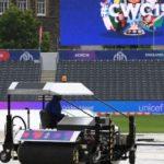 Rain delays the match between Bangladesh vs Sri Lanka