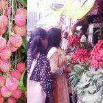 Abundant supply keeps litchi price normal in Rangpur region