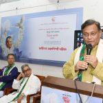 Hasan for nurturing empathy, tolerance to build Sonar Bangla
