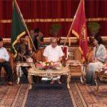 BGMEA assures President of paying salary, bonus ahead of Eid