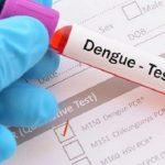 Additional IGP's wife dies of dengue in Dhaka