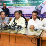 Sheikh Hasina was arrested to halt democracy: Hasan