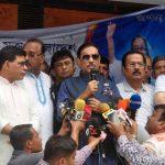 Quader for united efforts to control dengue