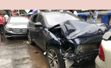 Kolkata accident claims two Bangladeshi lives