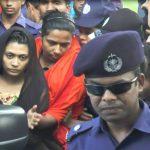HC rejects Minni's bail plea
