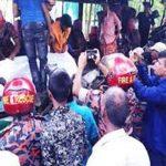8 killed, 22 injured in Thakurgaon road accident