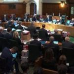 Supreme Court to rule next week on UK parliament suspension